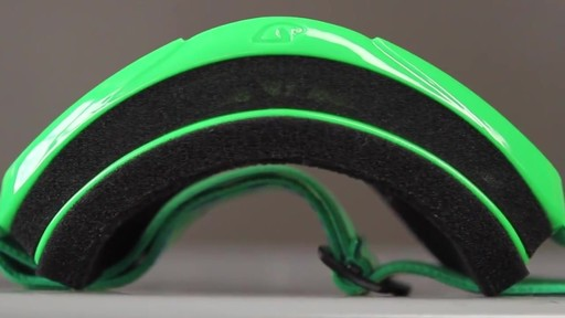 GIRO Kids' Chico Snow Goggles - image 5 from the video