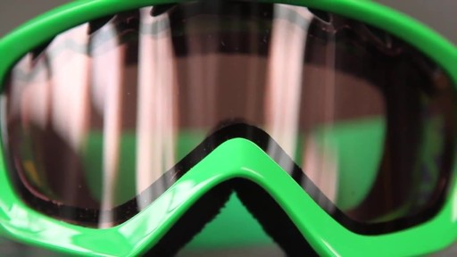 GIRO Kids' Chico Snow Goggles - image 8 from the video