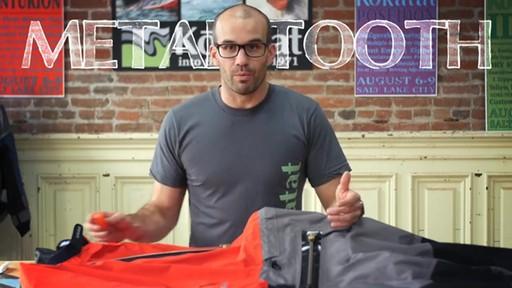 KOKATAT Zipper Care - image 1 from the video