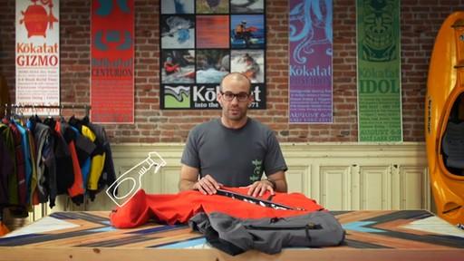 KOKATAT Zipper Care - image 10 from the video