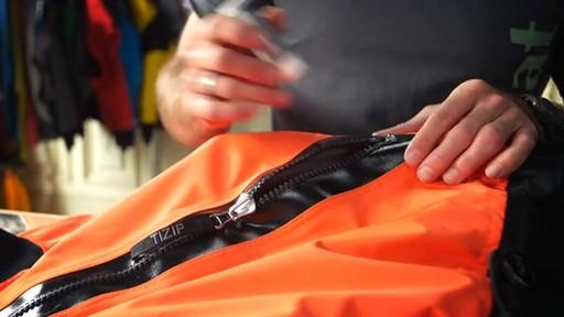 KOKATAT Zipper Care - image 5 from the video