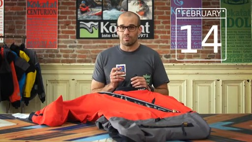 KOKATAT Zipper Care - image 7 from the video