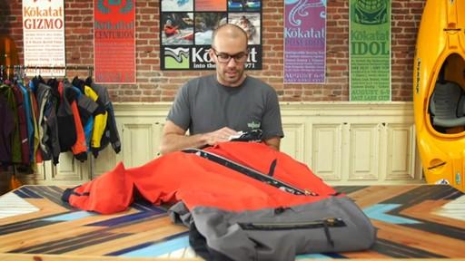 KOKATAT Zipper Care - image 8 from the video