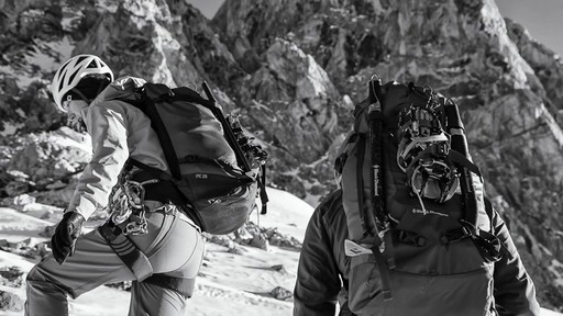 BLACK DIAMOND Epic Series - image 2 from the video