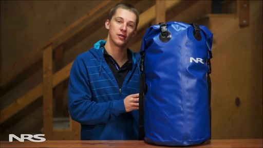 NRS 2.2 Bill's Bag Dry Bag - image 6 from the video