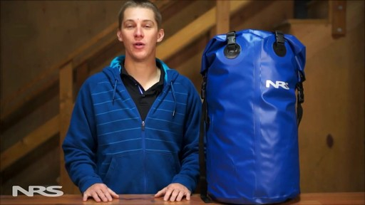 NRS 2.2 Bill's Bag Dry Bag - image 9 from the video