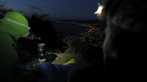 PETZL Active Lighting - image 10 from the video