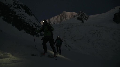 PETZL Active Lighting - image 3 from the video