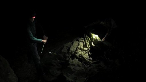 PETZL Active Lighting - image 4 from the video