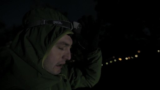 PETZL Active Lighting - image 7 from the video