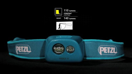 PETZL Active Lighting - image 8 from the video