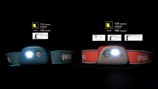 PETZL Active Lighting - image 9 from the video