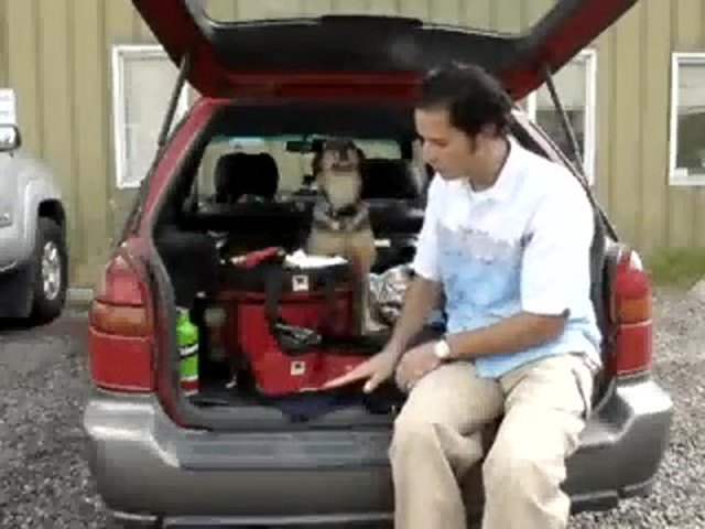 MOUNTAINSMITH K-9 Cube - image 6 from the video