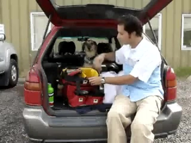 MOUNTAINSMITH K-9 Cube - image 7 from the video