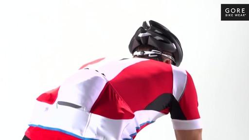 GORE BIKE WEAR Men's Oxygen Full-Zip Jersey - image 3 from the video