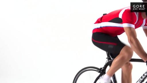 GORE BIKE WEAR Men's Oxygen Full-Zip Jersey - image 5 from the video