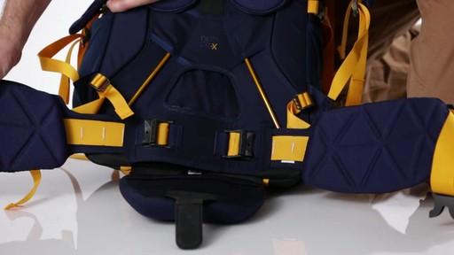 THE NORTH FACE Optifit Technology - image 6 from the video