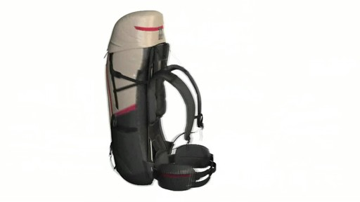 THE NORTH FACE Optifit Technology - image 9 from the video