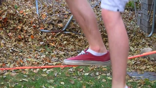 SLACKERS Slackline - image 1 from the video
