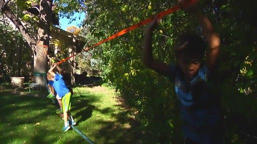 SLACKERS Slackline - image 4 from the video