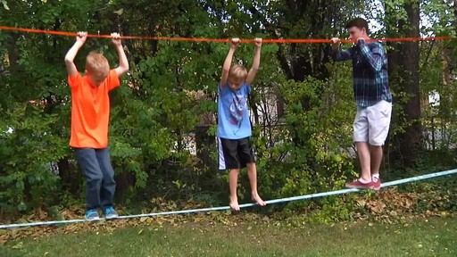 SLACKERS Slackline - image 7 from the video