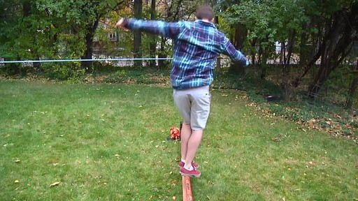 SLACKERS Slackline - image 9 from the video