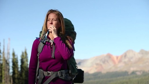 KATADYN Hiker Pro Water Filter - image 9 from the video