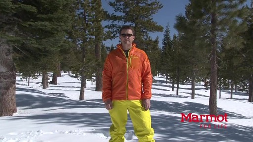 MARMOT Men's Isotherm Jacket - image 1 from the video