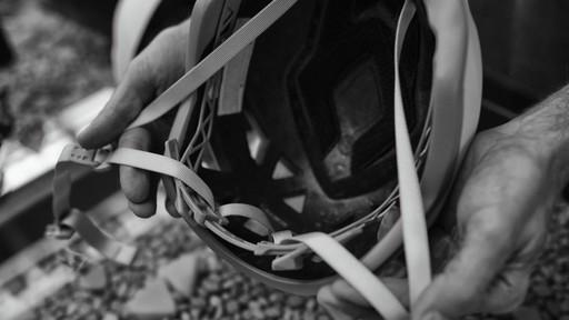 BLACK DIAMOND Vector Climbing Helmet - image 5 from the video