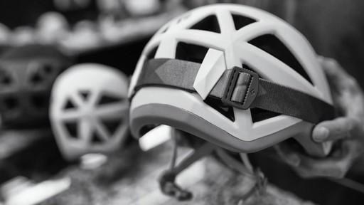 BLACK DIAMOND Vector Climbing Helmet - image 6 from the video