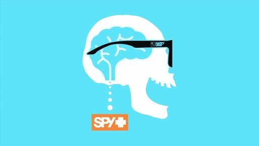 SPY OPTIC Raider Snow Goggles - image 1 from the video