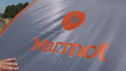 MARMOT Limelight 3P Tent - image 2 from the video