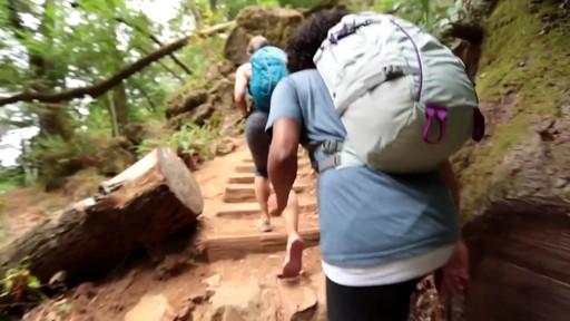 CAMELBAK Daystar & Helena Packs - image 10 from the video
