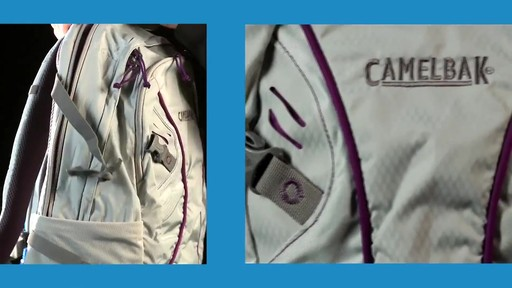 CAMELBAK Daystar & Helena Packs - image 8 from the video