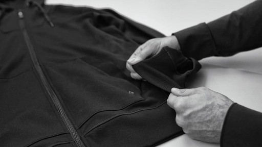 BLACK DIAMOND Men's Deployment Shirts - image 8 from the video