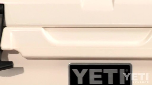YETI COOLERS Tundra 35 Cooler - image 4 from the video
