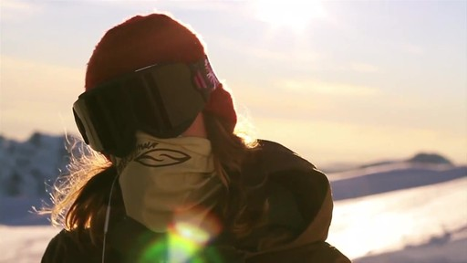 SMITH Squad Snow Goggles - image 2 from the video