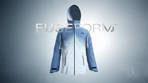 THE NORTH FACE FuseForm - image 10 from the video