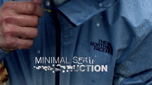 THE NORTH FACE FuseForm - image 3 from the video