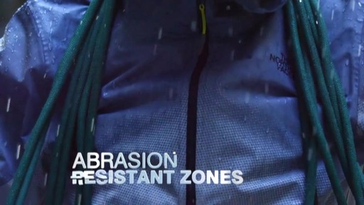 THE NORTH FACE FuseForm - image 6 from the video