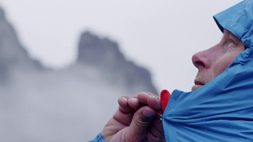 THE NORTH FACE FuseForm - image 9 from the video