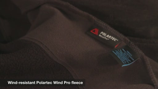EMS Divergence Fleece Jacket - Women's - image 2 from the video