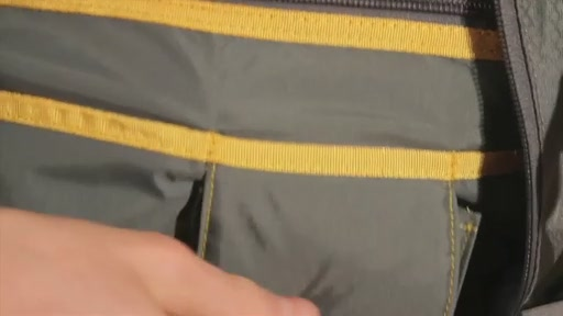 EMS Feel Free Daypack - image 3 from the video