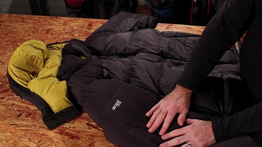 EMS Men's Helios Down Jacket - image 2 from the video