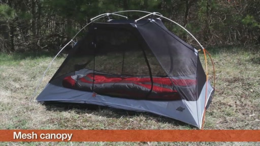 EMS Velocity 2 Tent - image 1 from the video & EMS Velocity 2 Tent » Product » Eastern Mountain Sports