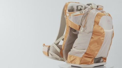 Kelty TC Child Carrier - image 1 from the video