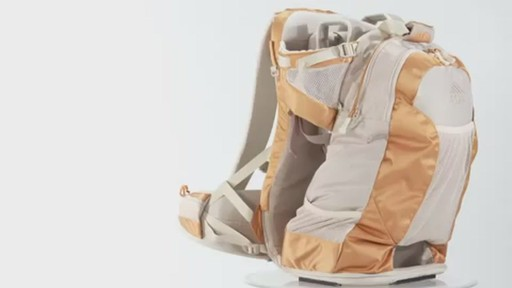 Kelty TC Child Carrier - image 10 from the video