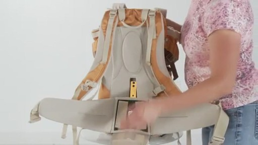 Kelty TC Child Carrier - image 4 from the video