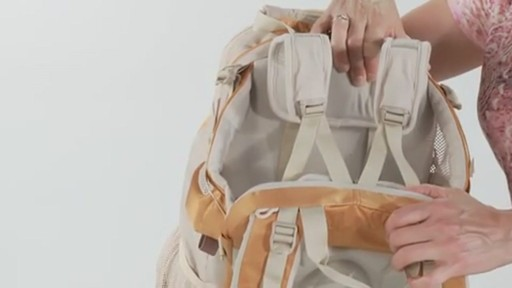 Kelty TC Child Carrier - image 6 from the video