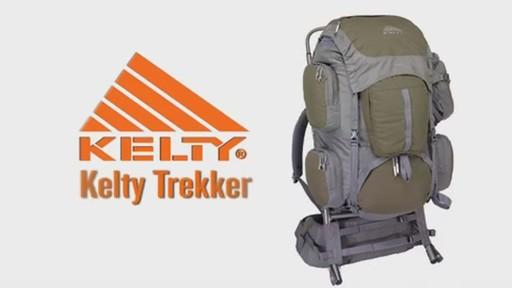 Kelty Trekker - image 1 from the video